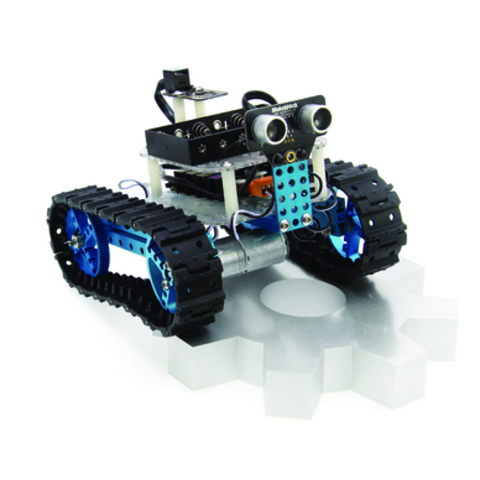 Bluetooth robot